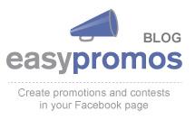 Easypromos blog