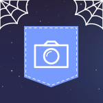 Halloween promotions photo contest