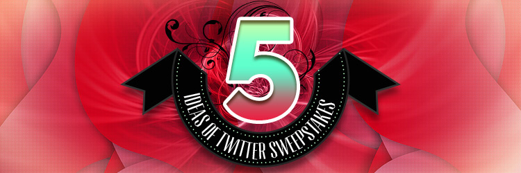 5 ideas of Twitter sweepstakes H