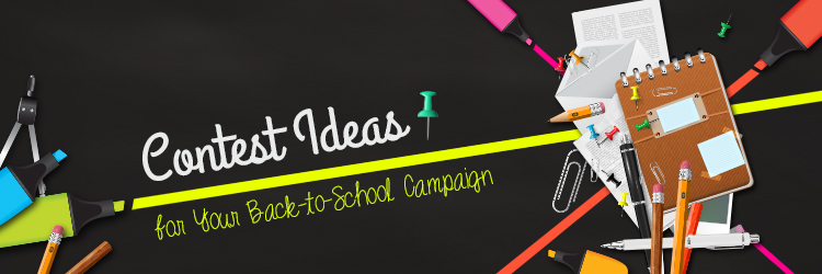 Back to School campaign ideas to boost sales online and in store