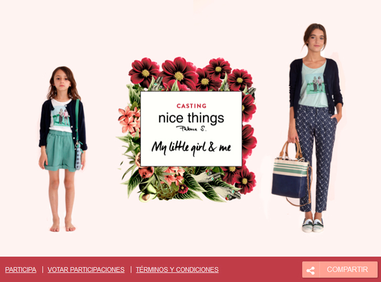 Promote your fashion collection via a photo contest - Easypromos