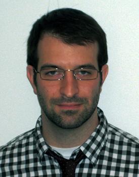 Dan Scholz