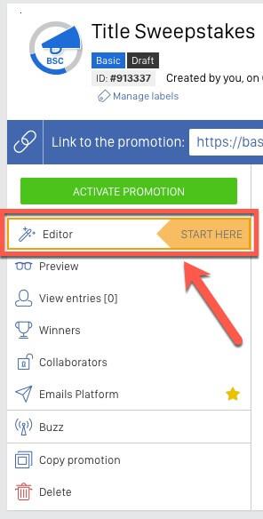 Easypromos_basic_click_editor