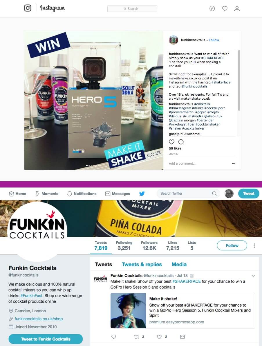 Funkin_hashtag_contest_instagram_twitter
