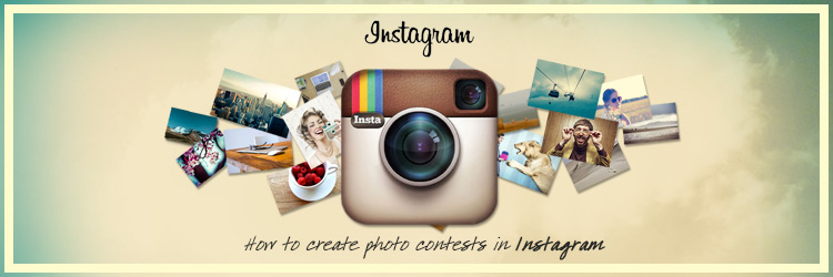 How to create photo contest in Instagram
