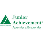 Junior Achievement logo Easypromos