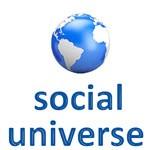 Logo Social universe2