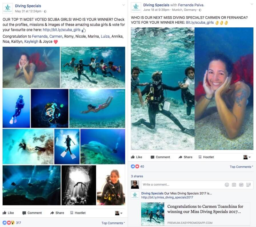 Miss_Diving_Specials_Facebook_posts