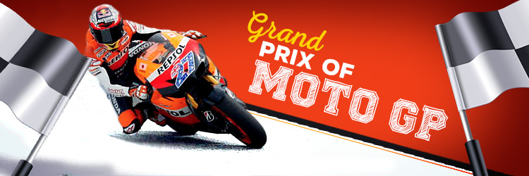 Grand Prix of MotoGP