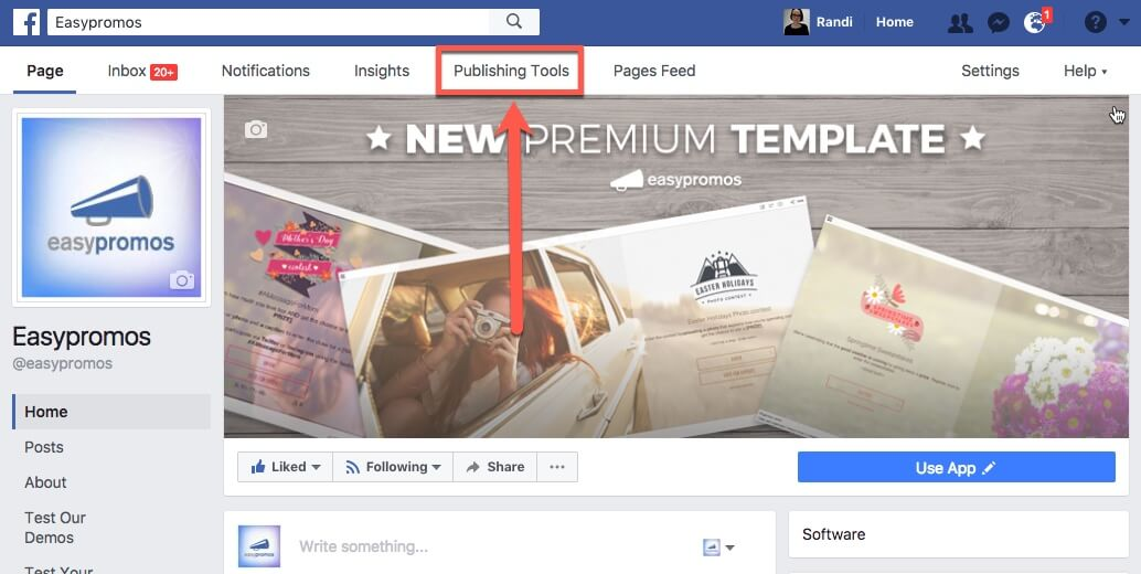 Changing the Thumbnail of Your Facebook Live is Easy