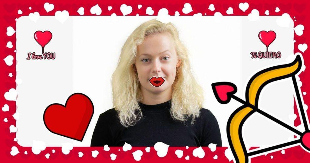 Valentine's day PhotoFun
