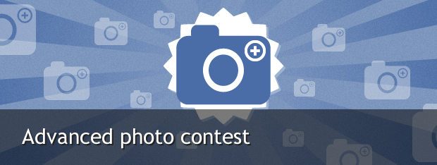Easypromos advanced photo contest