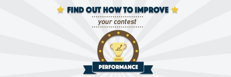 How To Improve Contest