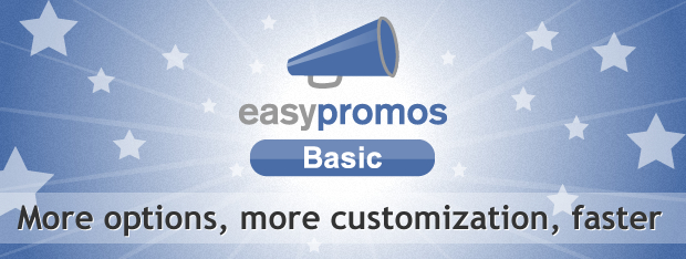 Easypromos_Basic_faster_more_viral_more_customizable