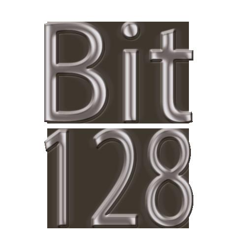 bit 128