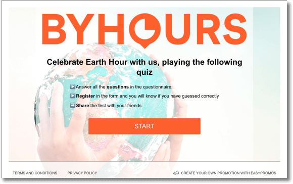 brand positioning. byhours