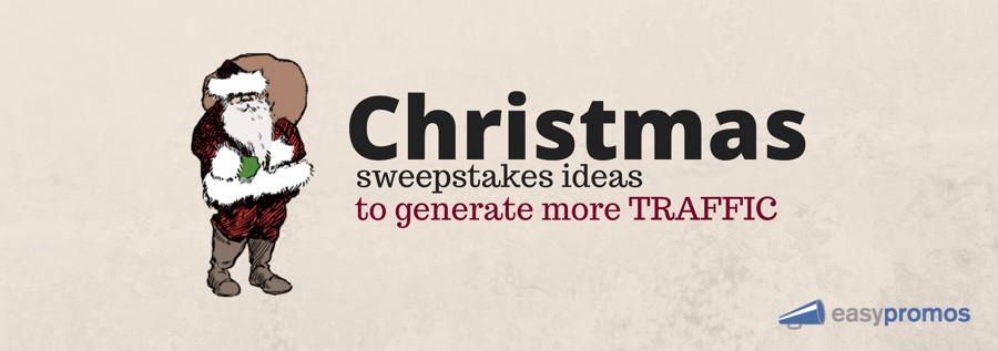 christmas_sweepstakes_ideas