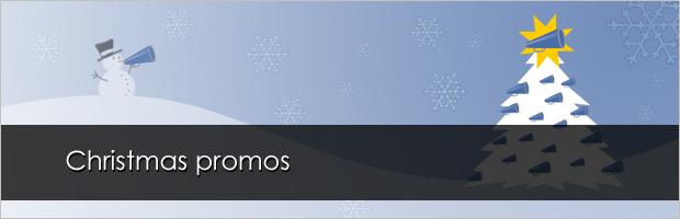 Easypromos Christmas