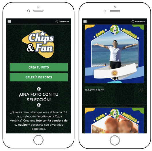 football championship photo contest