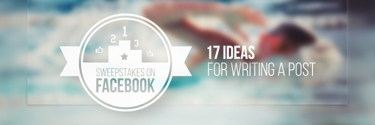 17 ideas for writing a post