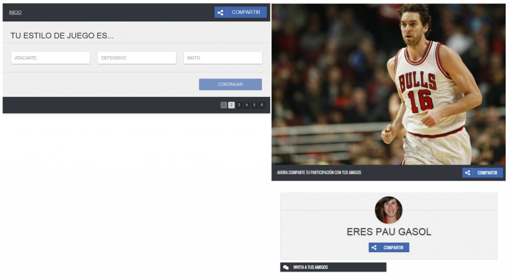 Allstar sporting event online