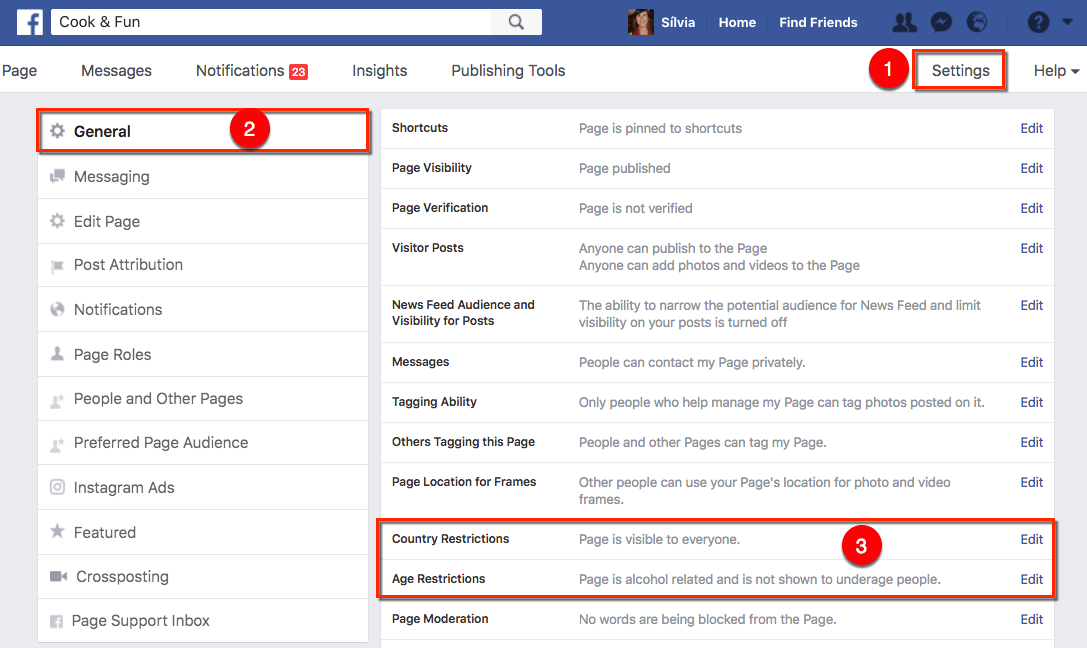 New changes in the Facebook Page Plugin