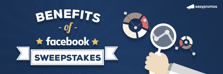Facebook sweepstakes
