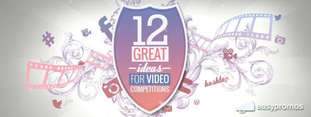 ideas video contest