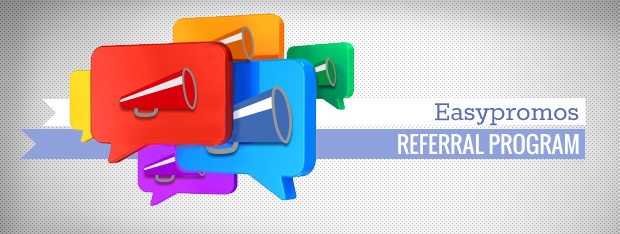 Easypromos Referral Program