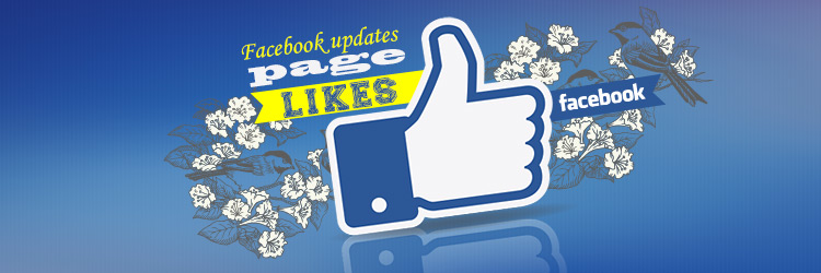 Facebook will update the number of Likes