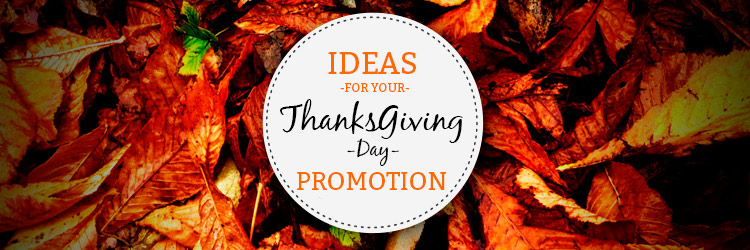 header thanksgiving day promotion