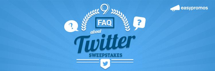 FAQ about twitter