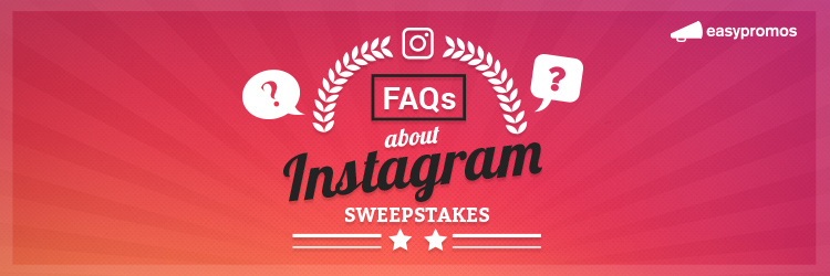 header_FAQs_about_instagram_sweepstakes