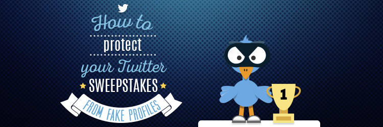 Twitter Sweepstakes - Easypromos