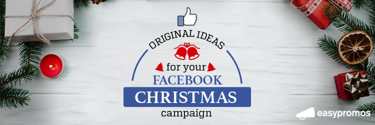 Facebook Christmas campaigns