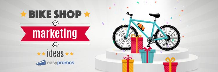 Bike shop marketing ideas for social media