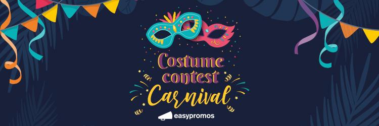 Carnival costume contest