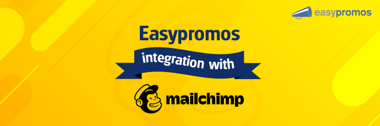 easypromos integration with mailchimp (1)