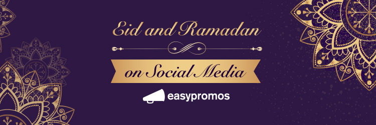 How to celebrate Eid and Ramadan on social media