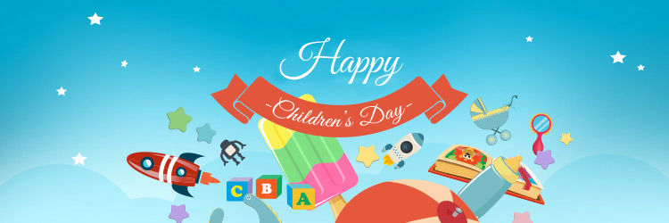 Celebrate Children Worldwide With A Children S Day Giveaway
