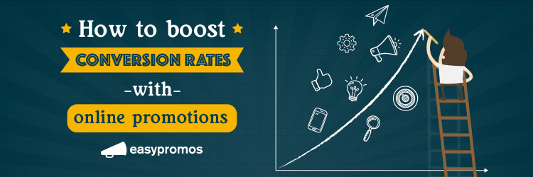 How to Boost Conversion Rates with Online Promotions