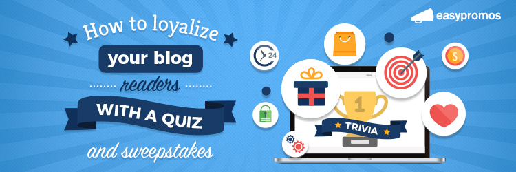 loyalize your blog readers
