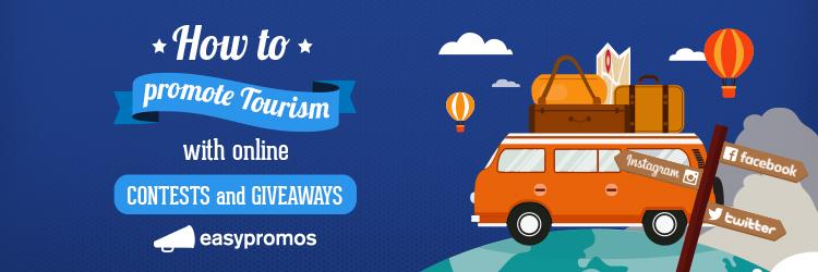 Promote tourism