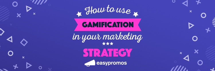Image of Gamification in your marketing strategy