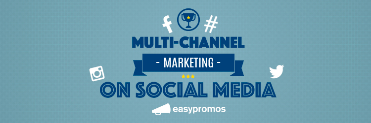 multi-channel social media