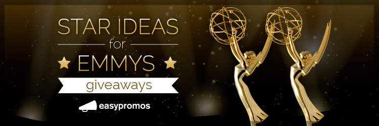 Emmys giveaway ideas