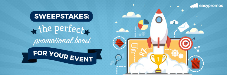 boost an online event