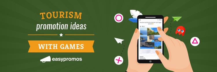 tourism promotion ideas