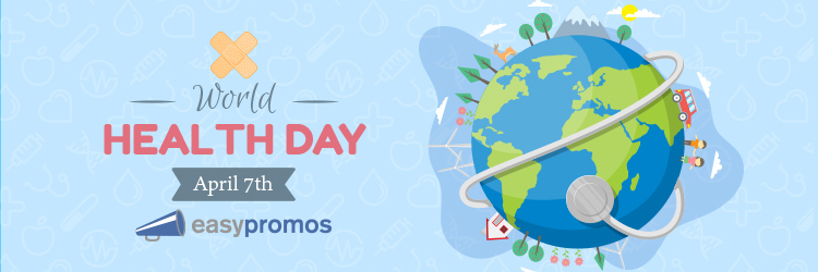 World Health Day campaign ideas