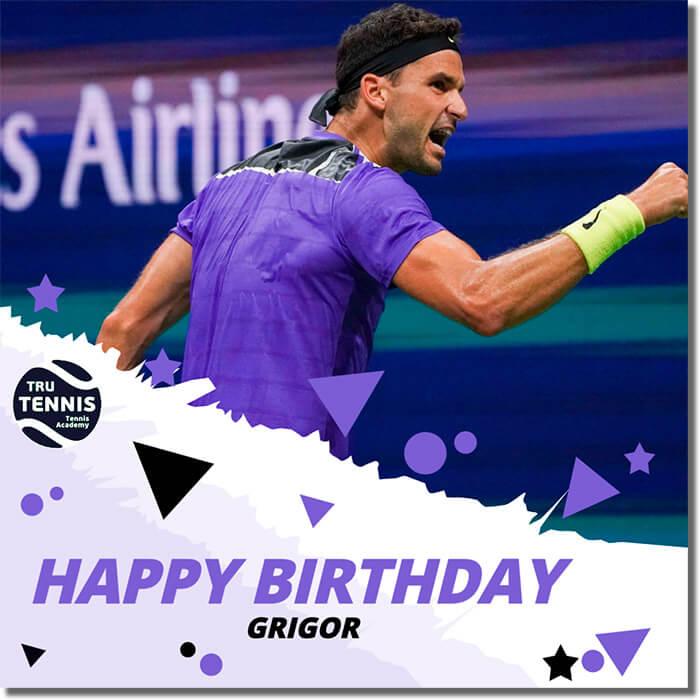 sports visual content: birthday greetings